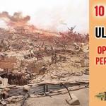 10 Ramadhan Ulang Tahun Operasi Badar – Perang Ramadhan 1393H