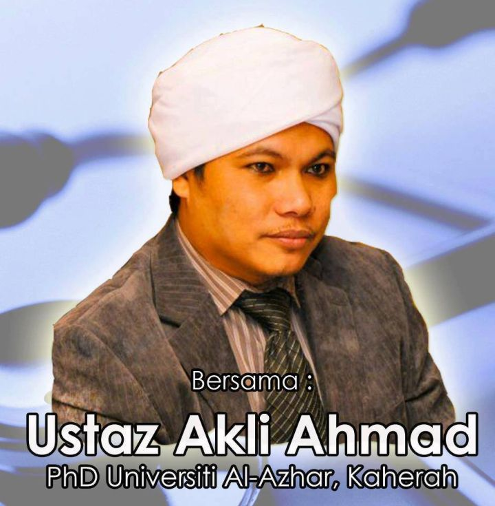 Dr Akli Ahmad