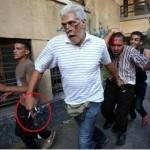 "Siapa ""MILITIA SAMSENG"" Sebenarnaya ? – Mesir Kini"