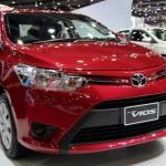 Toyota Vios Terbaru