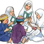 Perjuangan Menjadikan Islam Sebagai Teras Pendidikan Anak-Anak