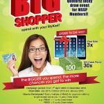Jom Aktifkan Maykad – Mykad Smart Shopper