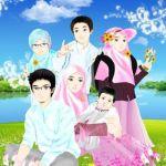 Keluarga dalam Masyarakat Islam