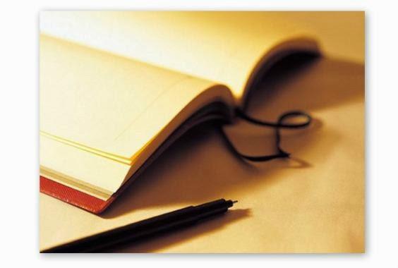 Bagaimana Menerbitkan Sebuah Buku